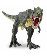 Tyrannosaurus Rex Dinosaur Toy, Movable Lower Jaw Realistic Design T-Rex... - $14.10