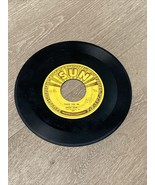 JOHNNY CASH & TENNESSEE TWO Train Of Love/There You Go 45 1956 Rockabill... - $9.00