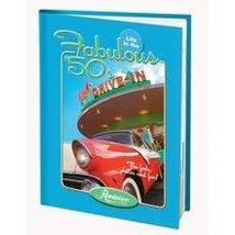 Life in the Fabulous Fifties [Hardcover] Bettina Miller image 1