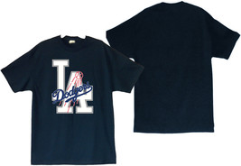 LA Dodgers Men's T-Shirts (S / M / L / XL) (2XL $2.00 & 3XL $3.00 More) - $20.78+