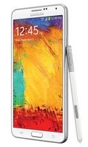 "Straight Talk Samsung Galaxy Note 3 ""White"" run's on Verizon's 4G XLTE Towers vi - $214.99"