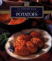 Le Cordon Bleu Home Collection: Potatoes Le Cordon Bleu Chefs - $6.99
