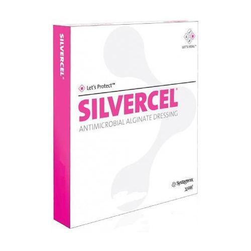 Silvercel Antimicrobial Dressing 10cm x 20cm x 5 - $68.38