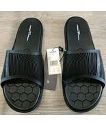 New PORSCHE DESIGN SPORT by ADIDAS Slide Sandals mens USsz: 9  NEW B39980 - $139.99