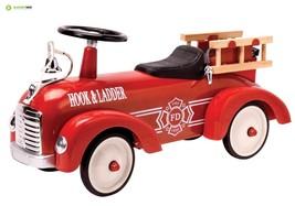 Schylling Metal Speedster-Fire Truck - $126.72