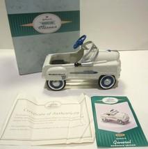 1999 Hallmark Kiddie Car Classics 1950 Murray General Numbered Edition 2... - $27.67