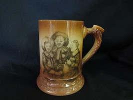 Antique Westmoreland Specialty Company Rookwood Stein, 1910 - 1915 - $17.09