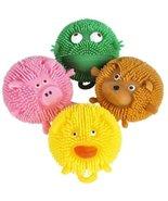 Aasha's Fab Four Fidget Fiddle Farm Critters Tactile Toys ~ Stress ~ Aut... - $16.90