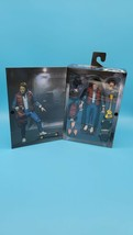 """NECA - Back to the Future - 7"""" Scale Action Figure Ultimate Marty McFly - $35.99"""