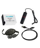 LP-E17 Battery + Remote Control + USB+ Strap for Canon EOS Rebel T8i, EOS 850D, - $44.99
