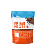 Equip - Prime Protein - Grass-Fed Beef Isolate Powder - Chocolate - 2 Po... - $59.99