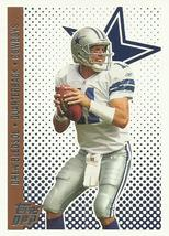 2006 Topps Draft Picks and Prospects #49 Drew Bledsoe  - $0.50