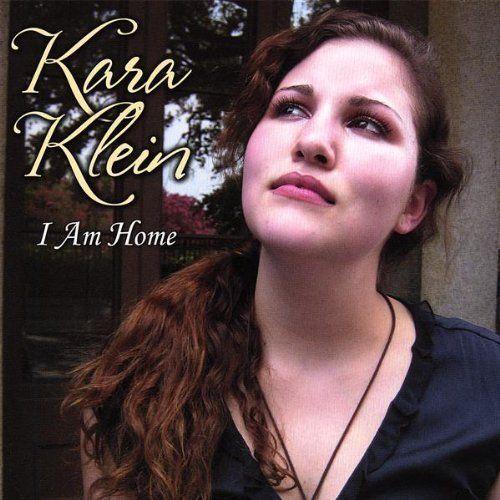 I am home by kara klein1