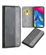 XYX Wallet Case for Nokia 3,Premium Soft PU Color Matching Leather Walle... - $9.89