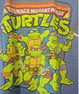 Shirt Teenage mutant ninja turtle Medium Viacom Nickelodeon Graphic Tee - $18.04