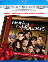Nothing Like The Holidays (Blu-ray/Dc/Ws)