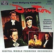 Devotion - Soundtrack/Score CD ( LIKE NEW ) - $26.80