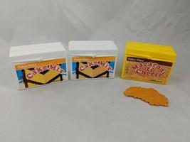 Fisher Price Fun with Food Cake Mix & Macaroni & Cheese Box Lot - $40.79