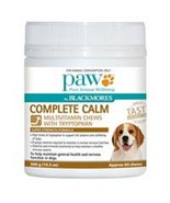 PAW Complete Calm 300g - $586.99