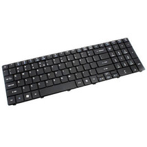 HQRP Keyboard for Acer Aspire 7738G 7738g 7745 7745G 7745Z 7745ZT 8942 8... - $11.95