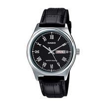 Casio MTP-V006L-1BUDF Wristwatch - $37.27