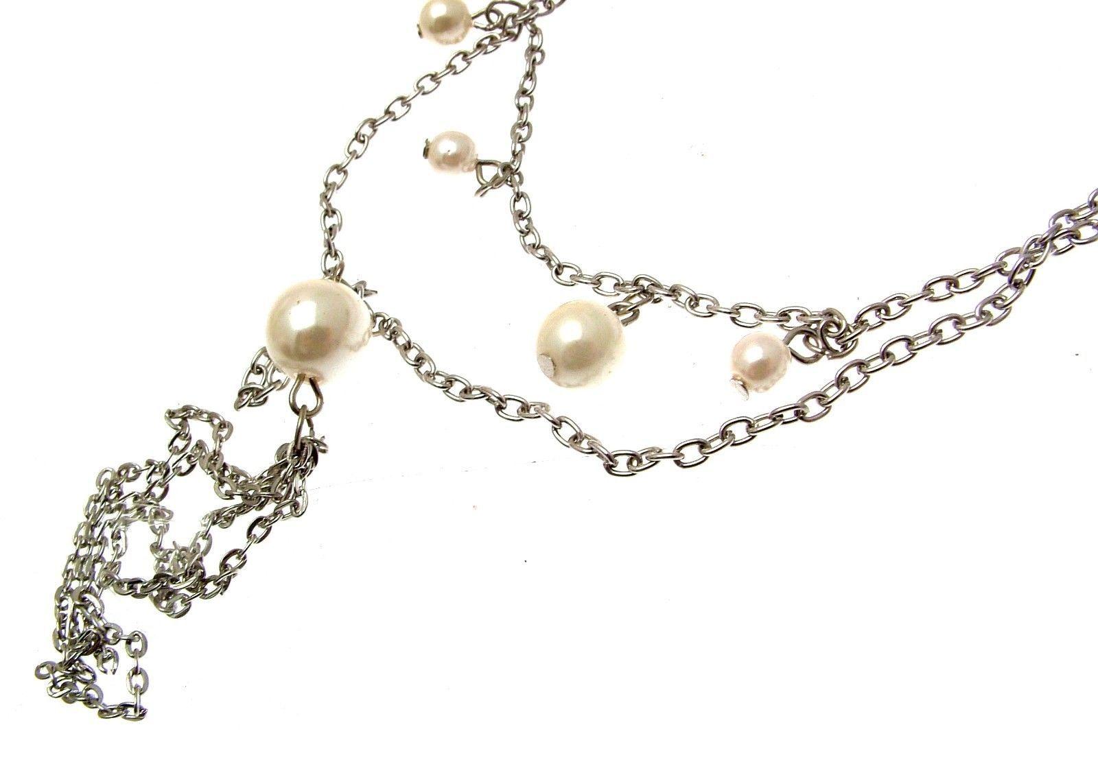 Necklaces For Women Statement Necklaces Faux Pearl Necklaces