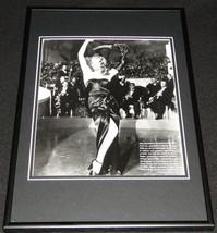 Rita Hayworth 1946 Framed 12x18 Photo Display - $46.39