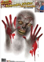 Mirror Bloody Monster Halloween Decoration - €15,81 EUR