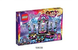 LEGO Friends 41105 Pop Star Show Stage - $63.46