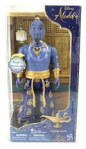 "Disney Aladdin Singing Genie - Aladdin Live Action 2019 - Sings ""Friend Like Me"" - $25.20"