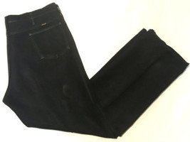 Wrangler Men's Jeans 40 x 32 Stretchy Denim Boot Cut #A4 - $18.99