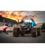 NEW Power Craze Shift 24 Mini RC, High Speed Buggy - Blue FREE SHIPPING - $32.99