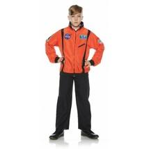 Underwraps Astronauta Volo Giacca Nasa Toppa Bambini Costume Halloween 2... - $21.03+