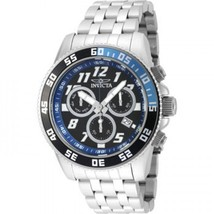 NWT Invicta Men's 20478 Pro Diver Chronograph Stainless Steel Watch - $149.99