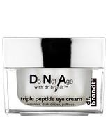 Dr. Brandt Do Not Age Triple Peptide Eye Cream 0.5 oz / 15 g  - $68.59