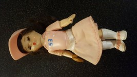 """Madame Alexander Girl 5"""" Pink Outfit - $9.90"""
