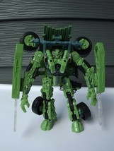 Transformers Revenge Of The Fallen Long Haul Voyager ROTF Action Figure - $23.02