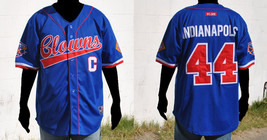 NLBM Negro League Baseball Jersey - Indiana Clowns - $69.00