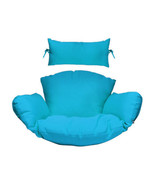 Island Gale Hanging Swing Chair Cushion with 1 Free Headrest Pillow - $199.00