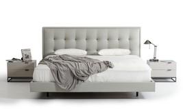 VIG Modrest Hera Modern Grey Leatherette Tufted... - $1,520.00