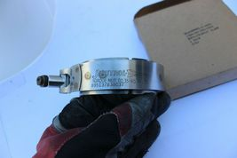 Janitrol B38C37, 89513 Aircraft Coupling Clamp New image 4