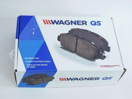 NEW-Fits-Chev GMC Isuzu Oldsmobile QuickStop Disc Brake Pad Front Wagner... - $27.00