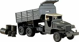 *Hasegawa 1/72 US Army G.M.C. dump truck Model MT22 - $12.76