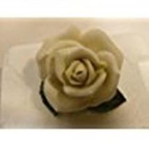 "Lenox Porcelain Miniature Rose Figurine: Spirit of America Rose Garden ""... - $29.98"