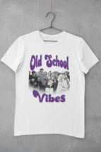 Old School Vibes Shirt   90's Shirt   Retro Shirt   Vintage Shirt   Ships Free image 2