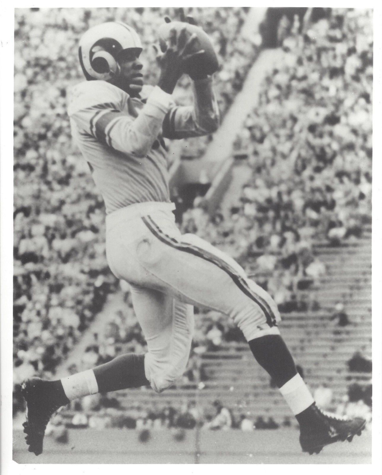 Dick Night Train Lane 8X10 Photo Los Angeles and 50 similar items 9a618efc0