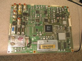 Samsung LNS3241DX Main Board Model BN59-00498A - $7.00
