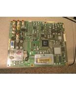 Samsung LNS3241DX Main Board Model BN59-00498A - $7.00