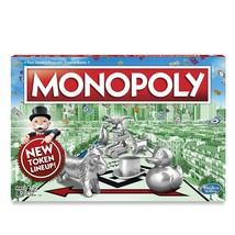 Hasbro Monopoly Classic Game - $24.19