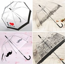 Windproof Umbrella Automatic UV Folding Women Outside Tools Anti Rain And Sun - $18.37